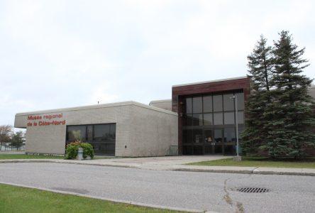 Musée régional de la Côte-Nord :Les activités font relâche au début 2016