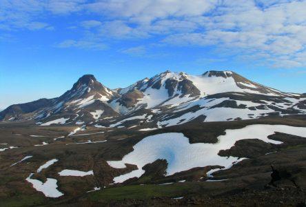 Les Aventuriers Voyageurs: Les beautés de l'Islande sur grand écran
