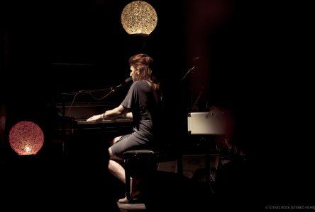Julie Crochetière:Un rendez-vous musical tout en douceur