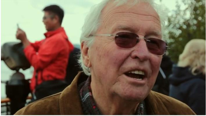 Décès de Jean-Paul L'Allier :Des échos jusqu'à Natashquan