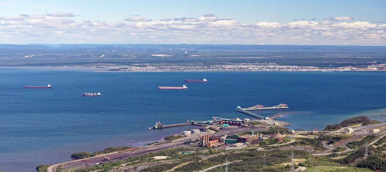 Environnement : la baie de Sept-Îles est en bon état