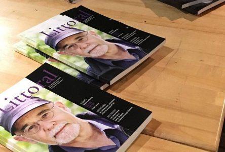 Le 12e numéro de la Revue Littoral est lancé