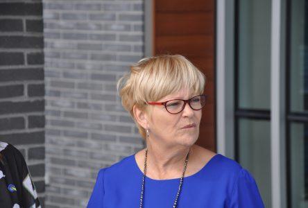 Apuiat: une décision prise derrière les portes closes, affirme Lorraine Richard