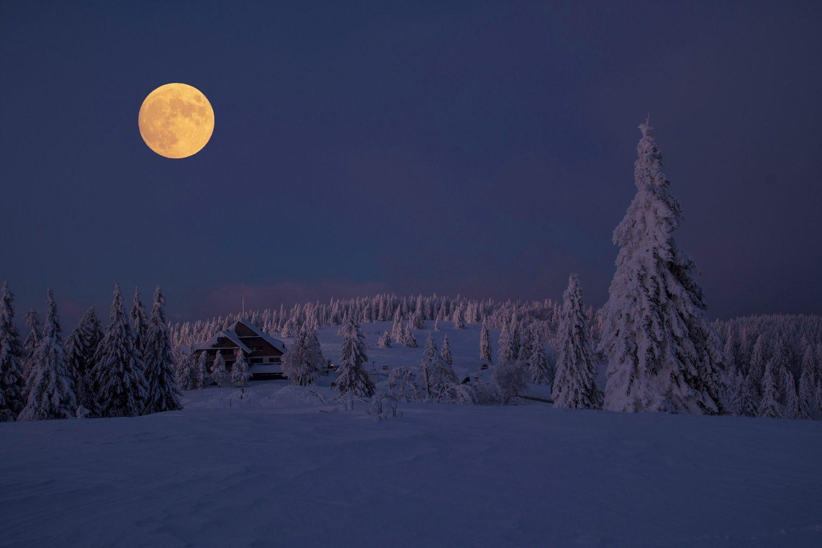 Pour la St-Valentin, offrez-vous un clair de lune