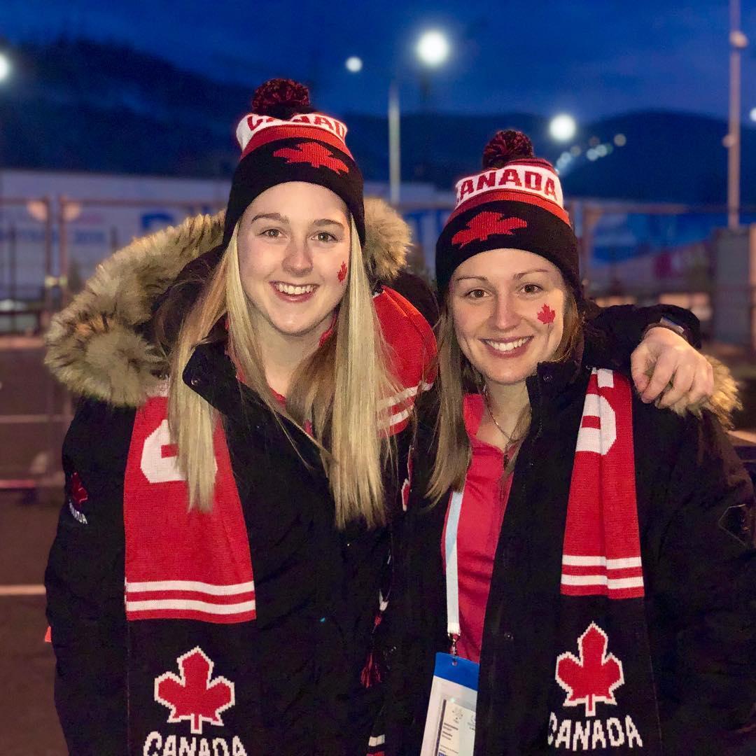 Bouchard et Équipe Canada ne peuvent détrôner la Russie aux Universiades