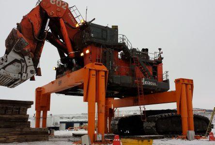 Métal 7 acquiert un manufacturier d'équipements miniers de Québec