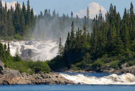 La protection de la rivière Magpie réclamée d'ici la fin de l'année