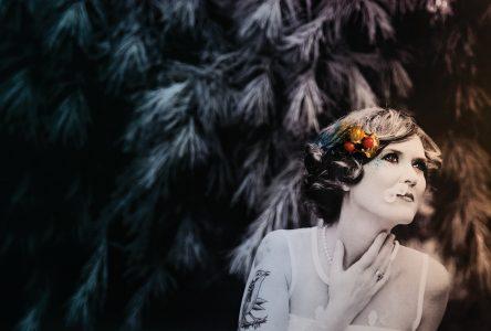 Mara Tremblay:Plus lumineuse que jamais
