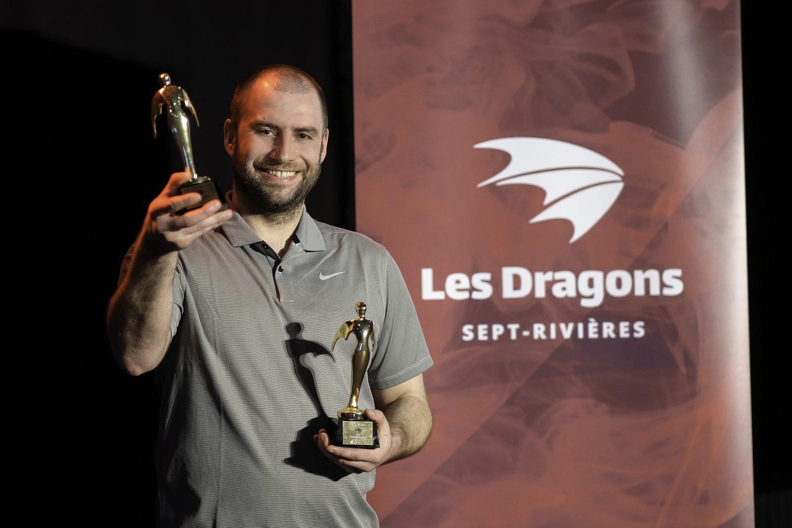 Micaël Landry cultive les Dragons avec ses Terres Boréales