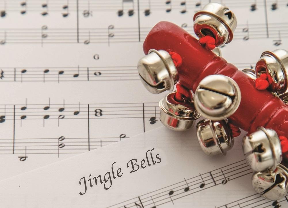Concert de Noël du Chœur en sol: Se plonger dans l'esprit des Fêtes