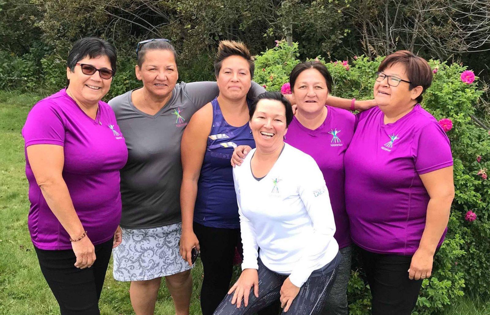 Les coureuses de la région sont prêtes pour le Défi SOS Santé