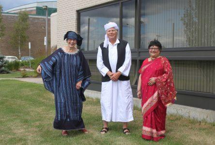 Origines Côte-Nord célèbrela diversité culturelle