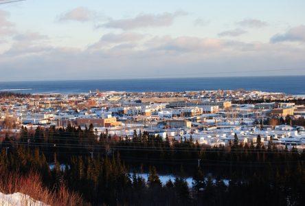 Port-Cartier: Les gens d'affaires se rencontrent pour l'après-FerroQuébec