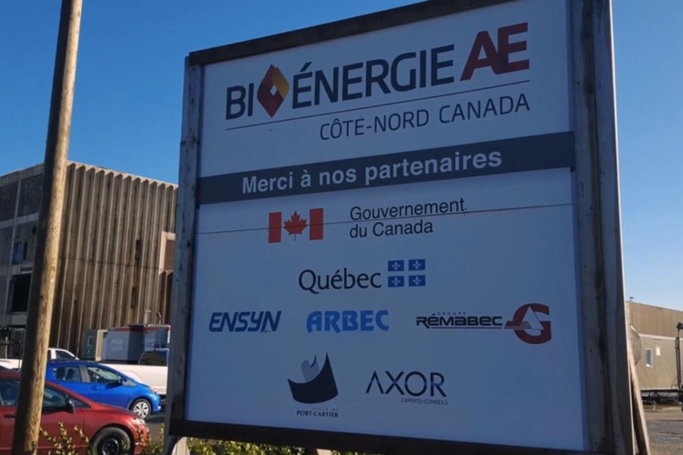 Les déboires de l'usine de biocarburants font mal aux entrepreneurs locaux