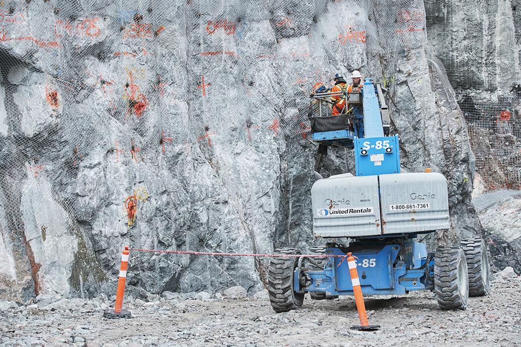 Hydro-Québec réfléchit à l'offre de la Minganie concernant les redevances