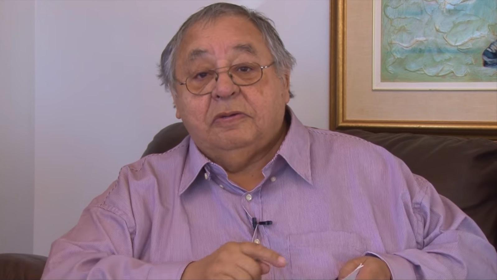 ITUM pleure l'ancien chef Paul-Émile Fontaine