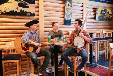 En Barque: Un été consacré à la musique