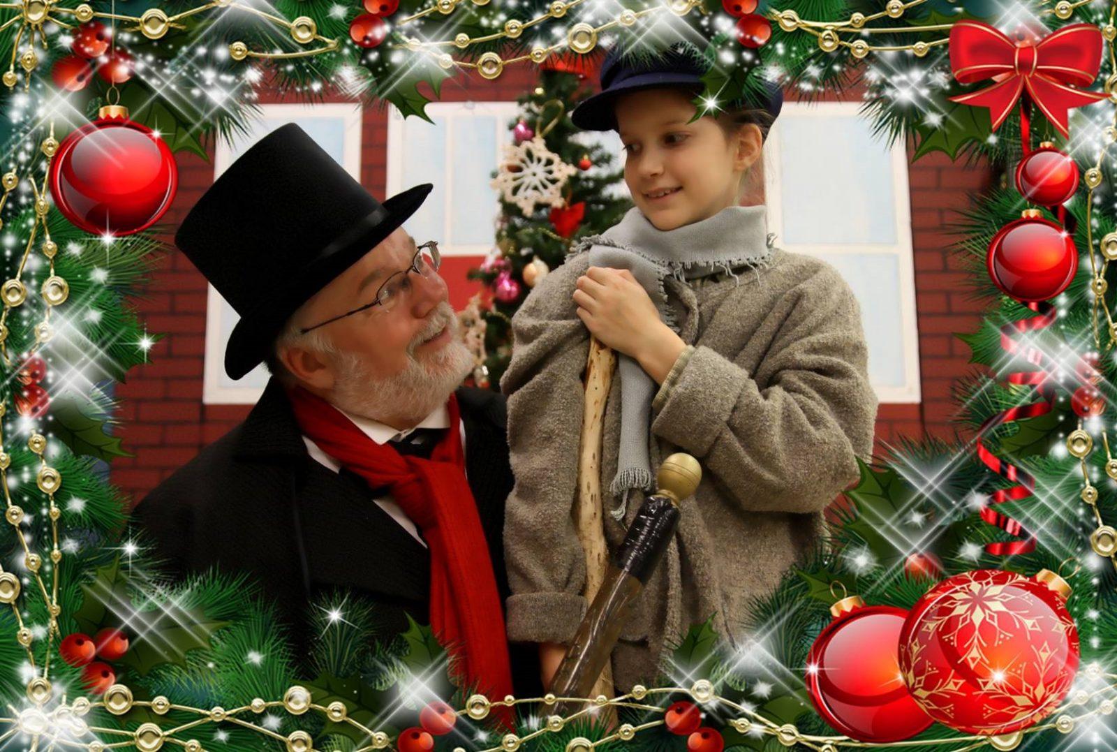 Scrooge… Un chant de Noël : l'adaptation d'un grand classique