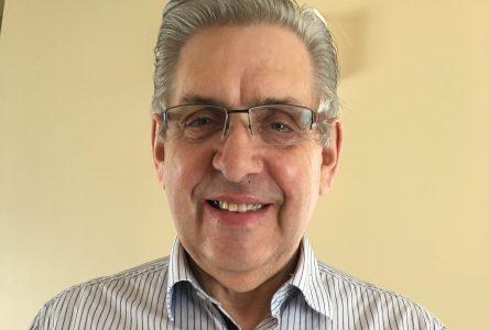 Havre-Saint-Pierre : Pierre Cormier élu par acclamation