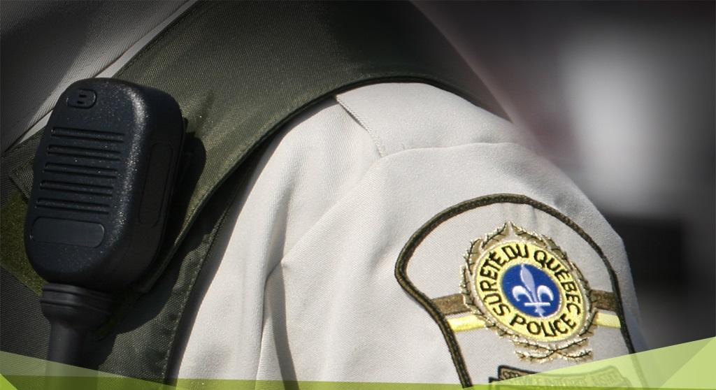 Accident de motoneige mortel à St-Augustin