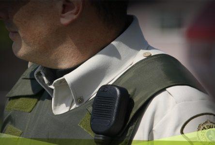 Arrestation d'un suspect en lien avec le décès d'un homme