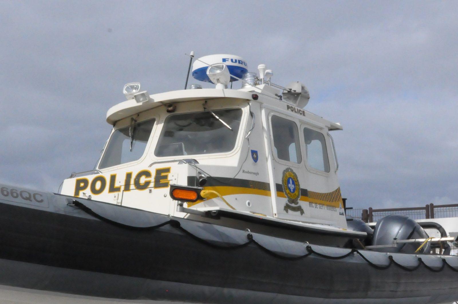 Les recherches se poursuivent au lac Cacaoui pour retrouver les deux hommes disparus