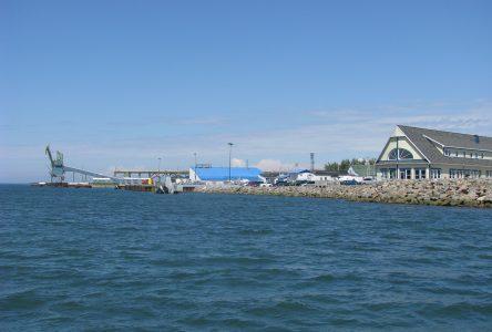 Dépôt du projet de loi pour le Port de Havre-Saint-Pierre