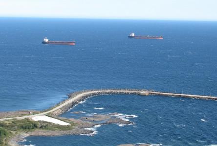 Stratégie maritime: Une première étape vers une zone industrialo-portuaire à Port-Cartier