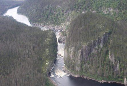 De nouveaux appuis pour la protection de la rivière Moisie