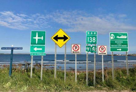 Québec compte sur l'aide du fédéral pour la 138