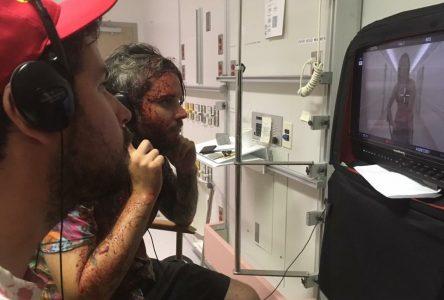Sébastien Landry: «Game of Death» poursuit son rayonnement autour du globe