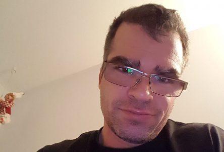 Procès de Sacha Rioux pour agression sexuelle : verdict le 7 mai 2020