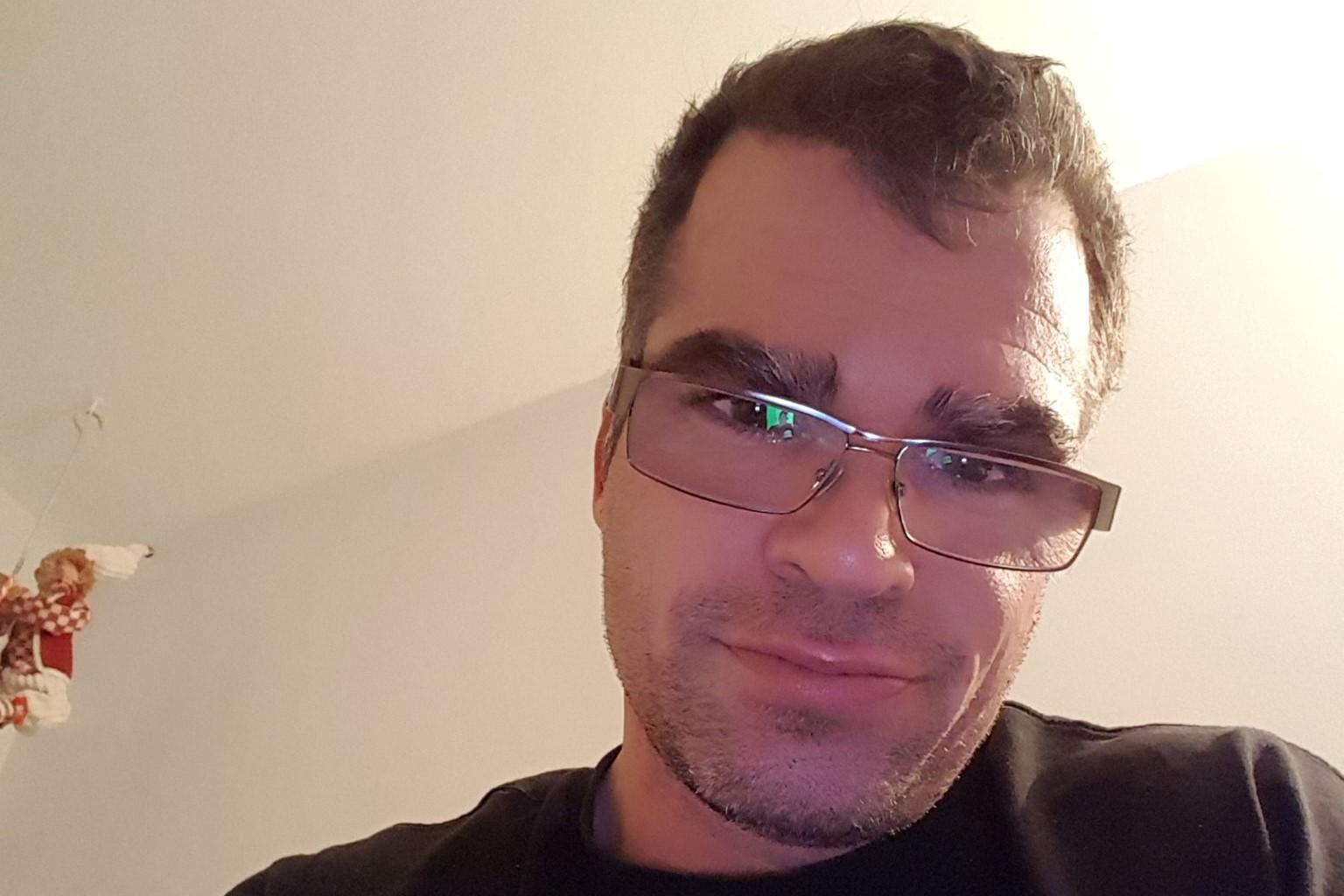 Grossière indécence : Sacha Rioux passera sept mois en prison