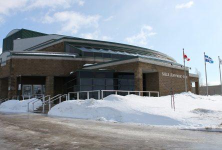 La Salle Jean-Marc Dion est contrainte de reporter ou annuler les spectacles à venir