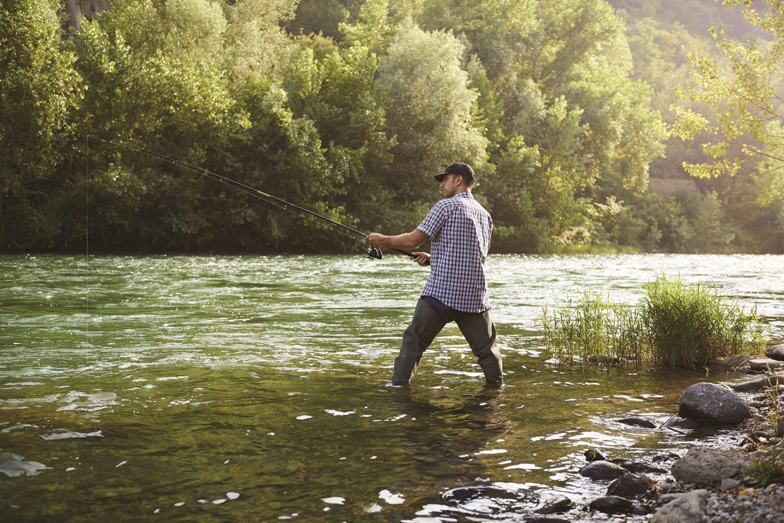Remise à l'eau des saumons: Le ministère recule pour la rivière Saint-Jean