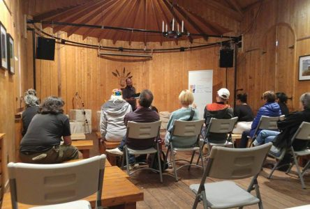 Festival Sept-Îles en mots: Accrocher son public avec les mots
