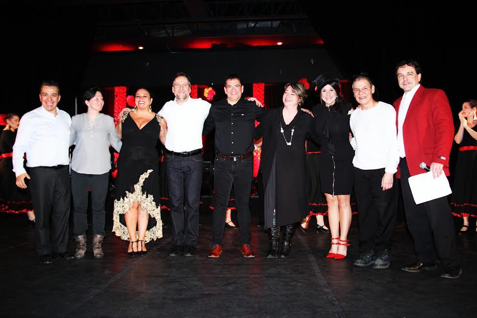 Souper-bénéfice de Tam ti delam: Plus de 13 000$ récoltés par l'ensemble folklorique