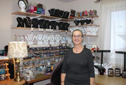 Sylvie Méthot: une passion contagieuse pour l'artisanat