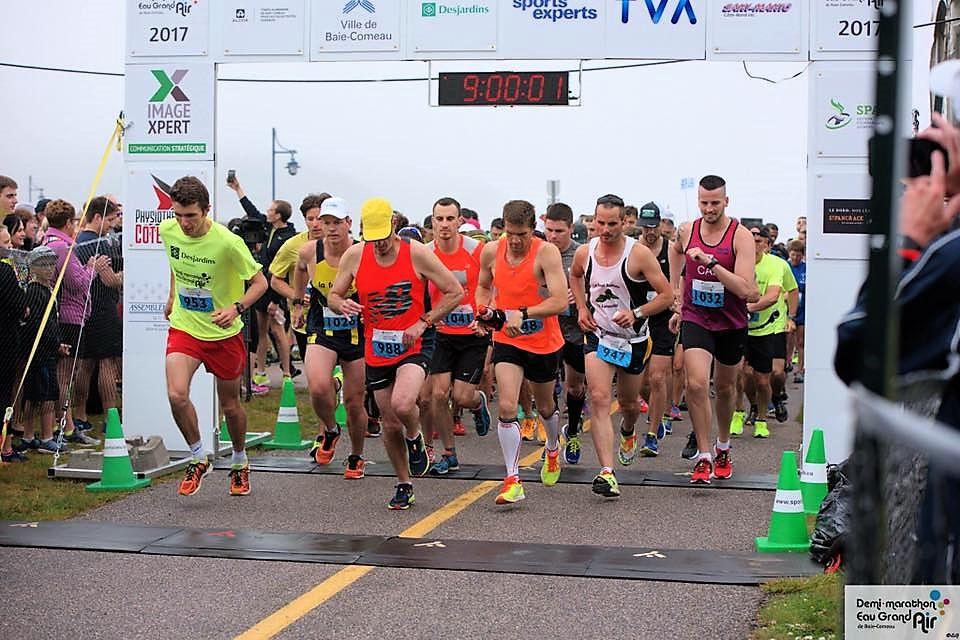 Le Marathon Mamu – Galeries Montagnaises se réjouit de l'annonce du Festival Eau Grand Air