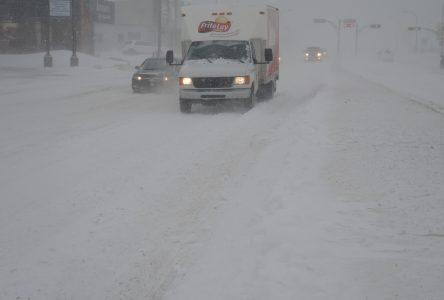 Prévisions météo: Un hiver plus doux attendu
