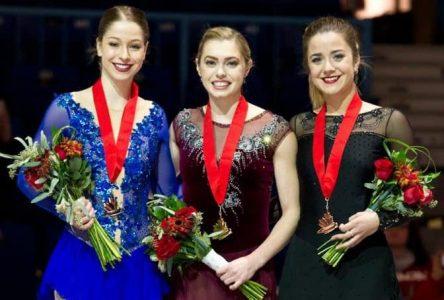 Mallet assignée pour les Championnats des Quatre Continents