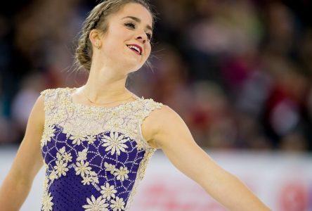 Véronik Mallet veut profiter des Championnats nationaux