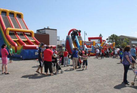 Vieux-Quai en Fête: Une participation remarquable