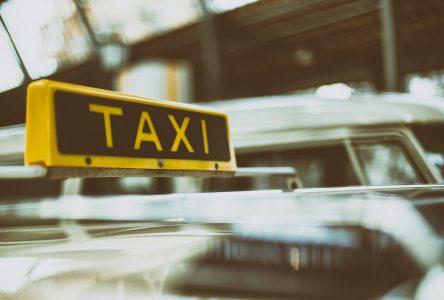 Les taxis en grève lundi