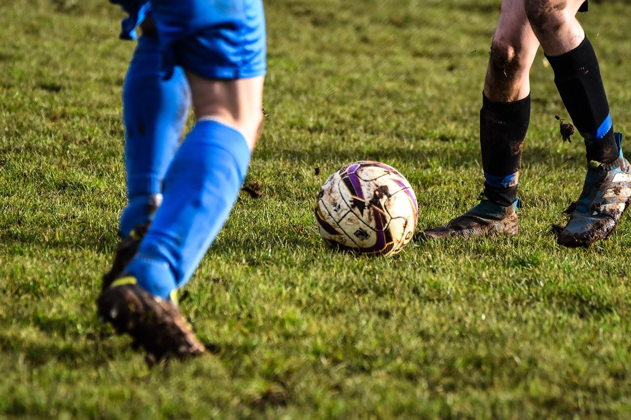 L'Alouette accueille la visite en soccer