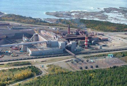 ArcelorMittal relance son projet d'usine de bouletage