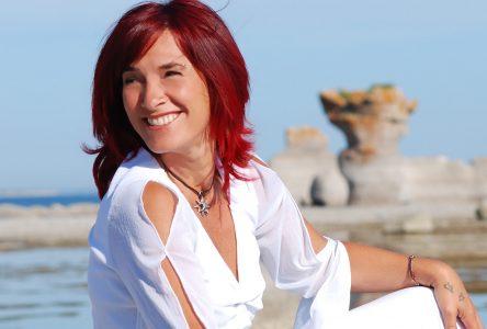 Carolyne Jomphe: Une joie de vivre contagieuse