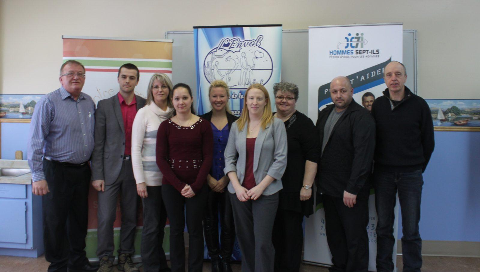 Anxiété face au contexte économique: Un comité social de soutien voit le jour