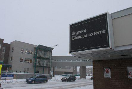 Gastroentérite à Gustave-Gauvreau: Levée de l'interdiction de visites