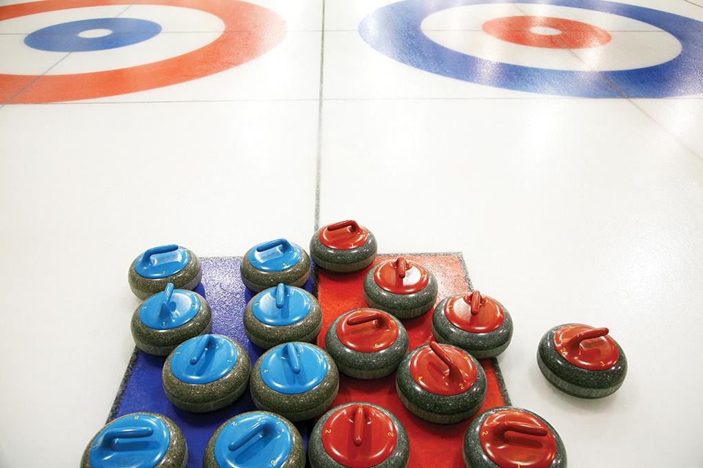Le Club de curling de Sept-Îles sera l'hôte d'un tournoi provincial en avril